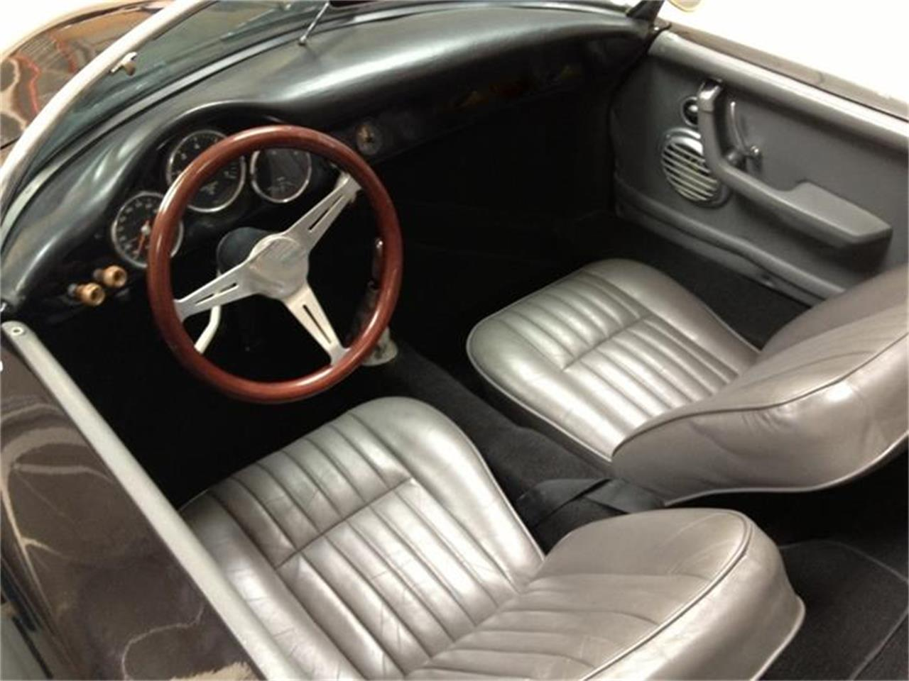 Large Picture of 1957 Speedster located in San Diego California - $27,950.00 Offered by Beverly Hills Motor Cars - D677