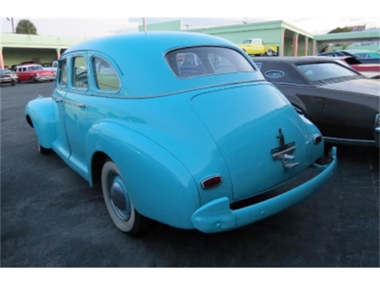 Large Picture of '41 Sedan located in Miami Florida Offered by Sobe Classics - D690