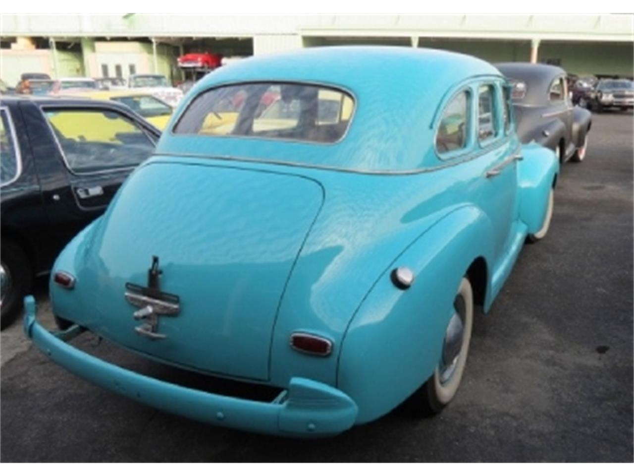 Large Picture of '41 Sedan located in Florida - $9,500.00 - D690