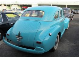 Picture of 1941 Sedan located in Florida Offered by Sobe Classics - D690
