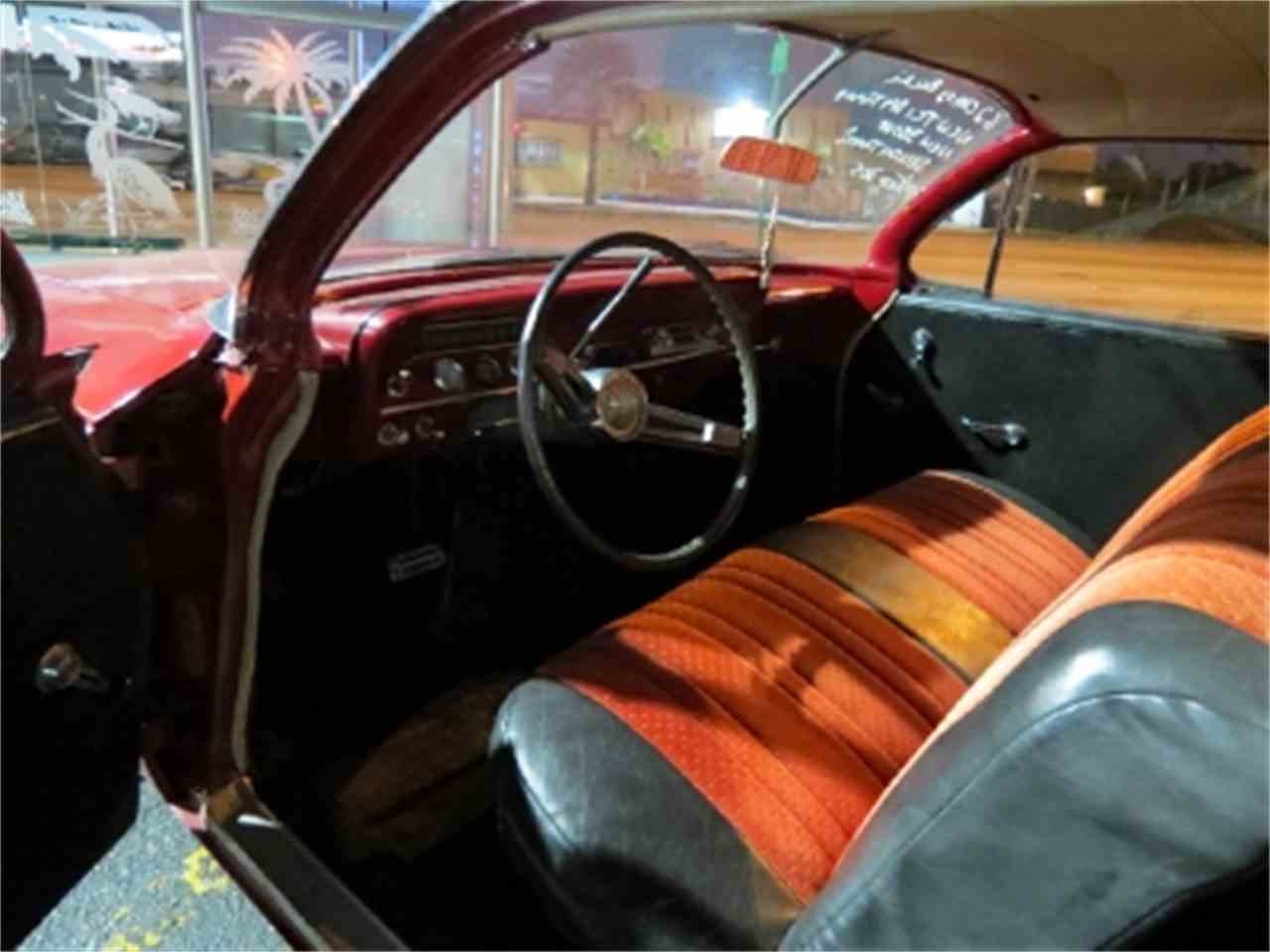 Large Picture of '62 Bel Air - D692