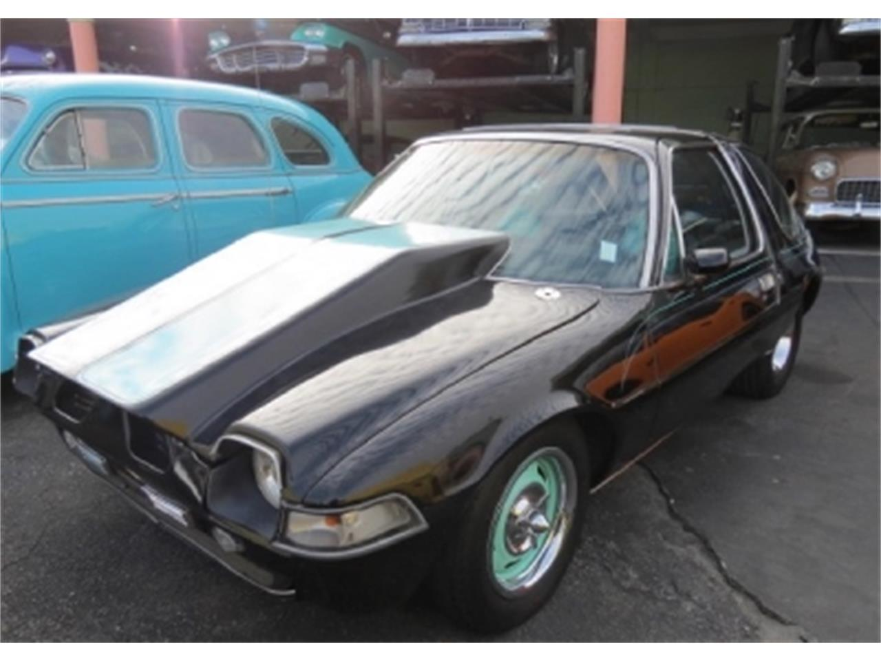 Large Picture of '78 AMC Pacer located in Miami Florida - D693