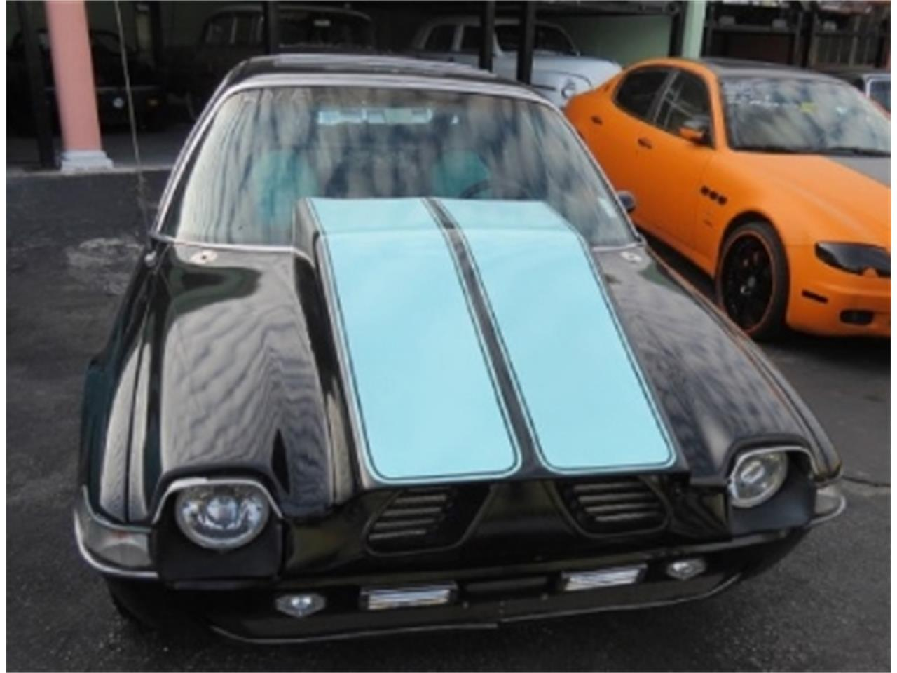 Large Picture of '78 AMC Pacer - $28,500.00 Offered by Sobe Classics - D693