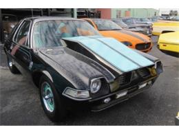 Picture of 1978 AMC Pacer located in Florida - D693