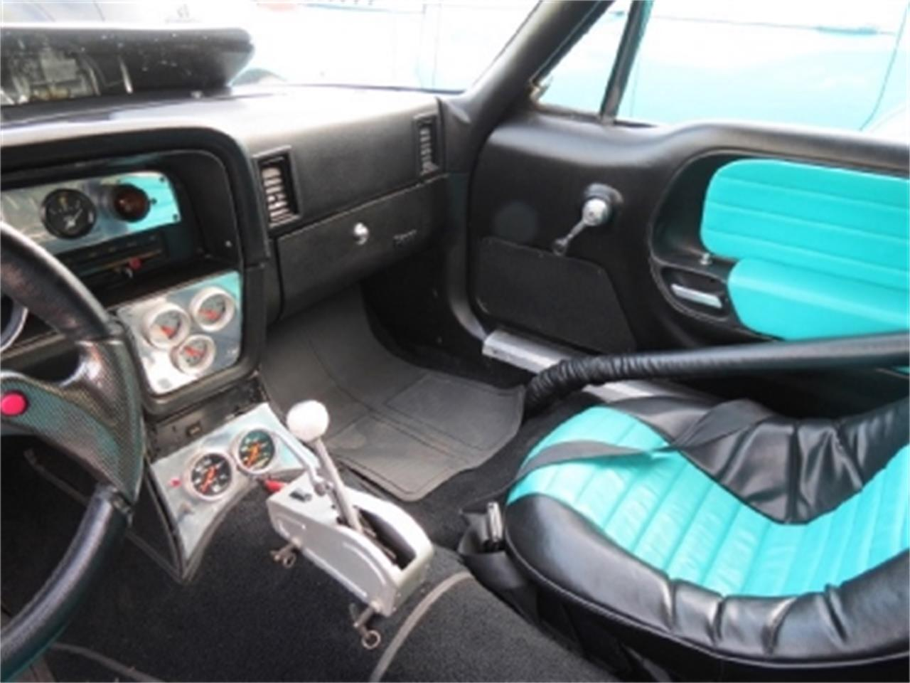 Large Picture of '78 Pacer - D693
