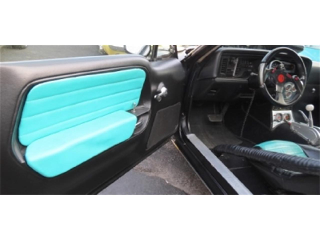Large Picture of '78 AMC Pacer located in Florida - $28,500.00 Offered by Sobe Classics - D693