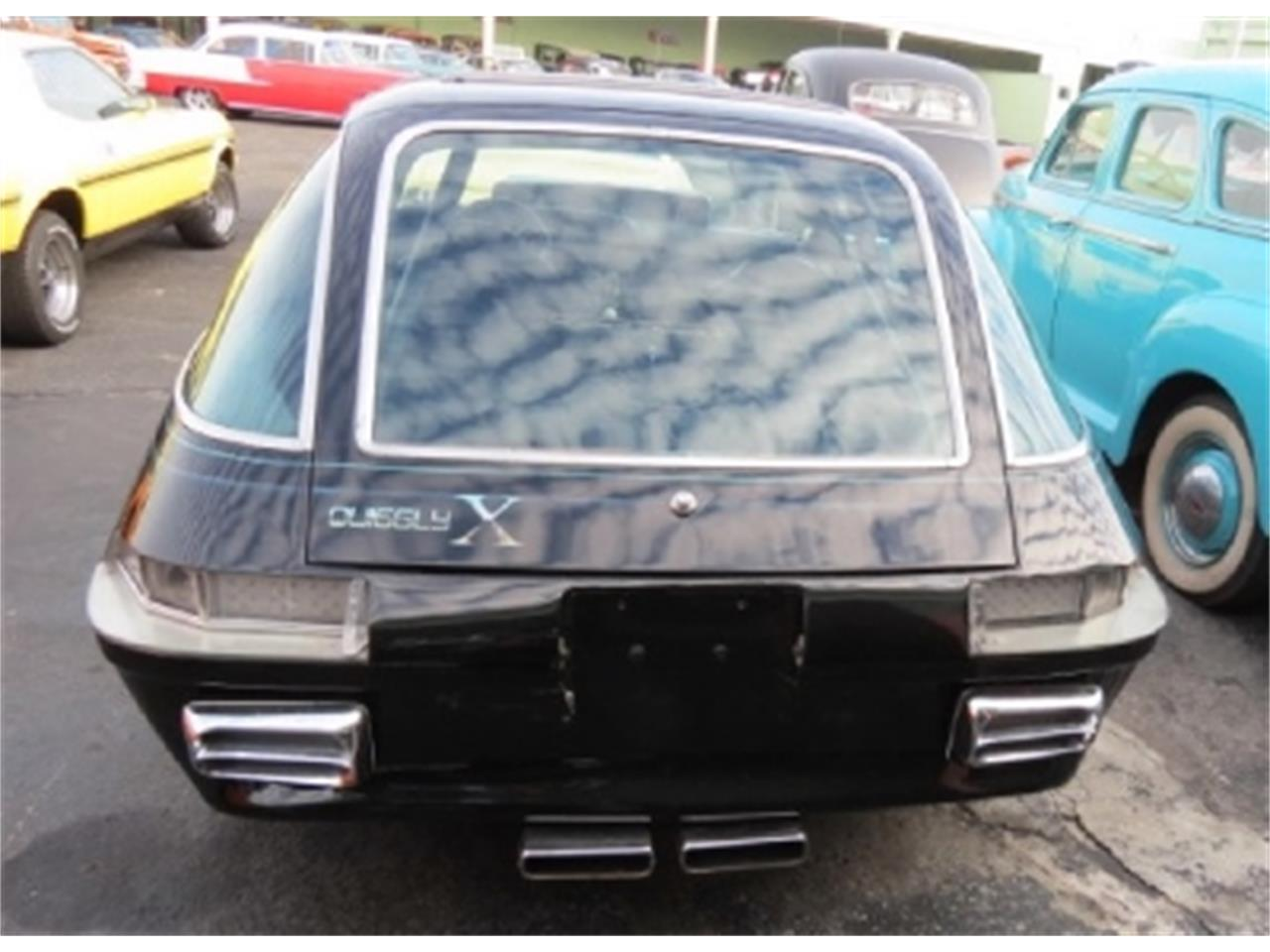 Large Picture of '78 Pacer located in Miami Florida Offered by Sobe Classics - D693