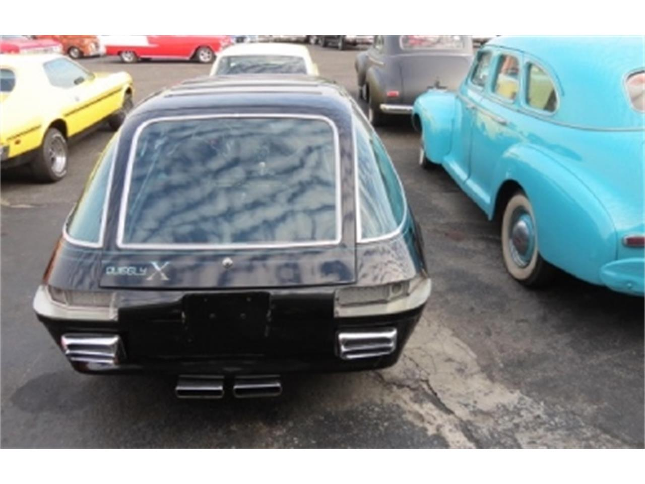 Large Picture of 1978 AMC Pacer - D693