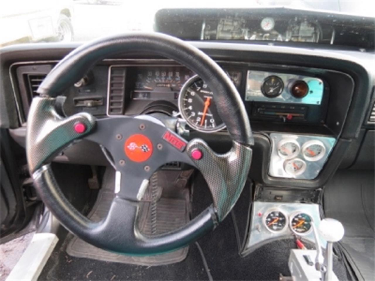 Large Picture of '78 Pacer located in Miami Florida - D693