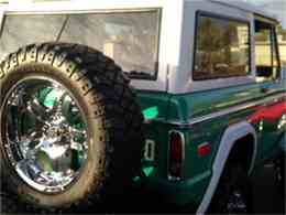 Picture of '70 Bronco - D6BX