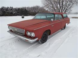 Picture of '63 Newport - D6BY