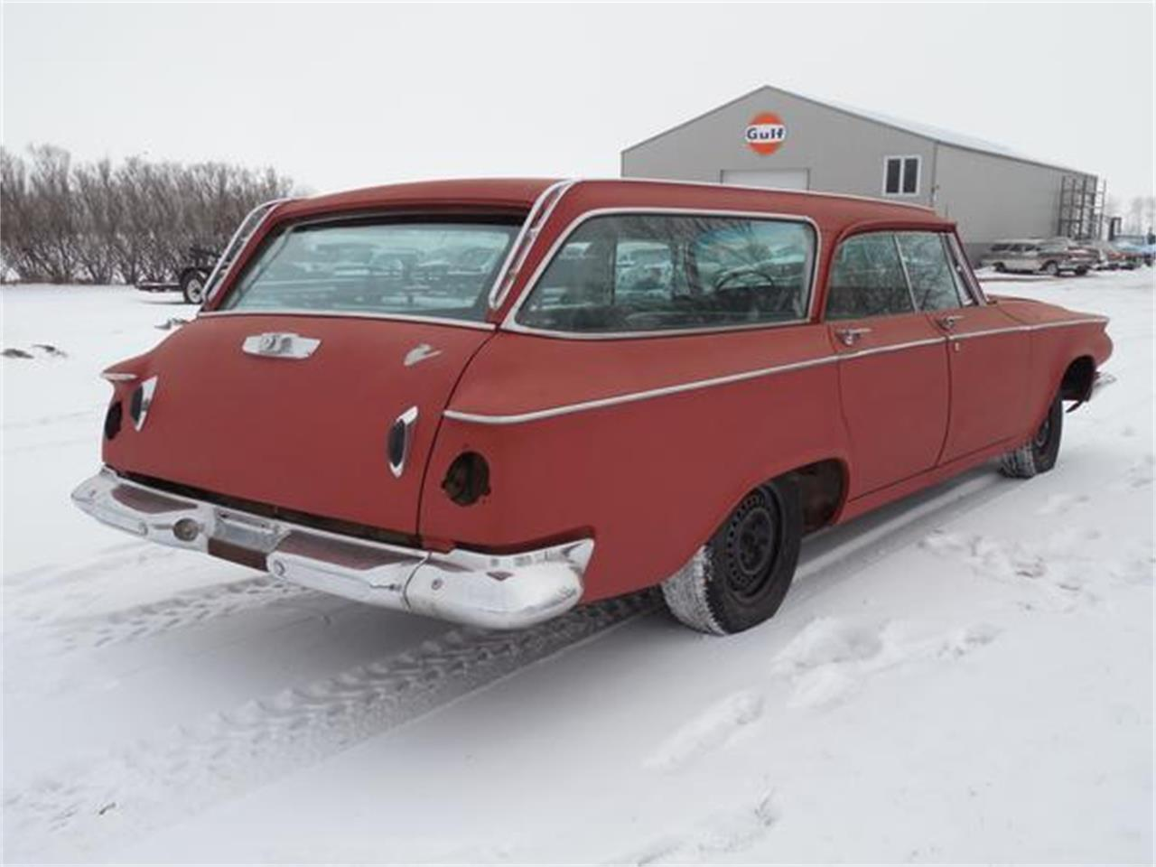 Large Picture of '63 Newport - D6BY