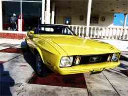 Picture of '73 Mustang - D31O