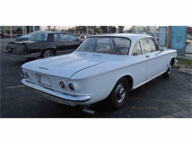 Picture of Classic '63 Corvair located in Florida - D31P