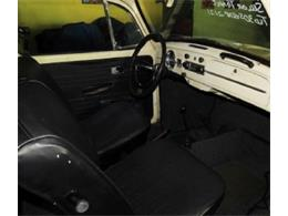Picture of 1967 Volkswagen Beetle located in Miami Florida Offered by Sobe Classics - D6E2