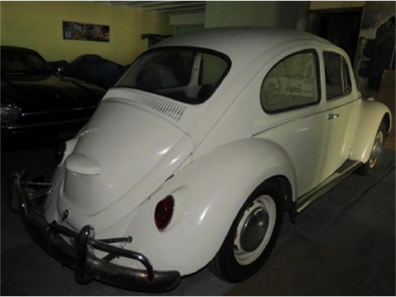Large Picture of 1967 Beetle located in Florida Offered by Sobe Classics - D6E2