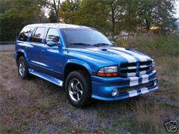 Picture of '99 Shelby Durango Shelby SP360 located in Grande Prairie Alberta - D6I4