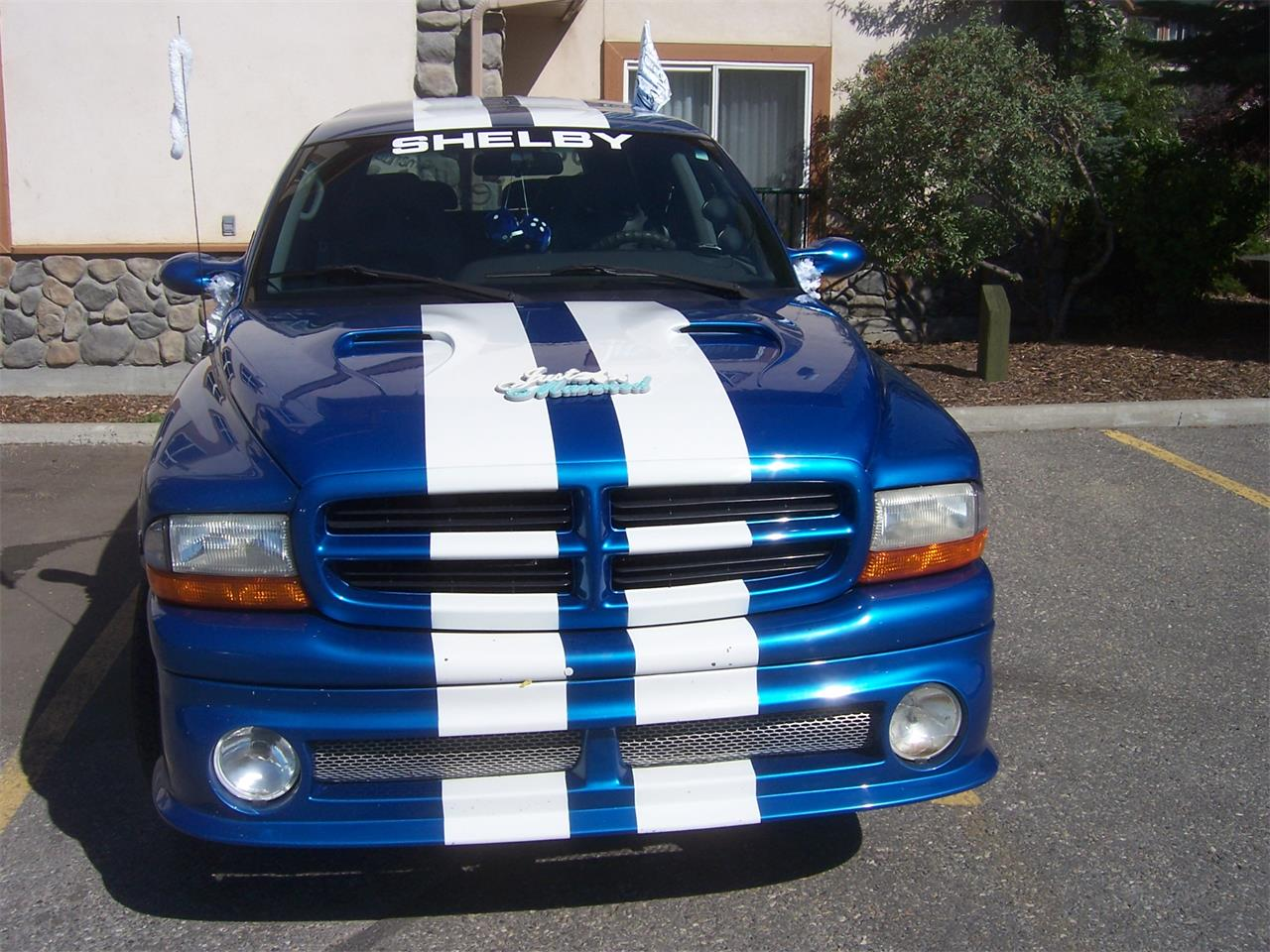 Large Picture of '99 Shelby Durango Shelby SP360 located in Alberta - $20,000.00 - D6I4