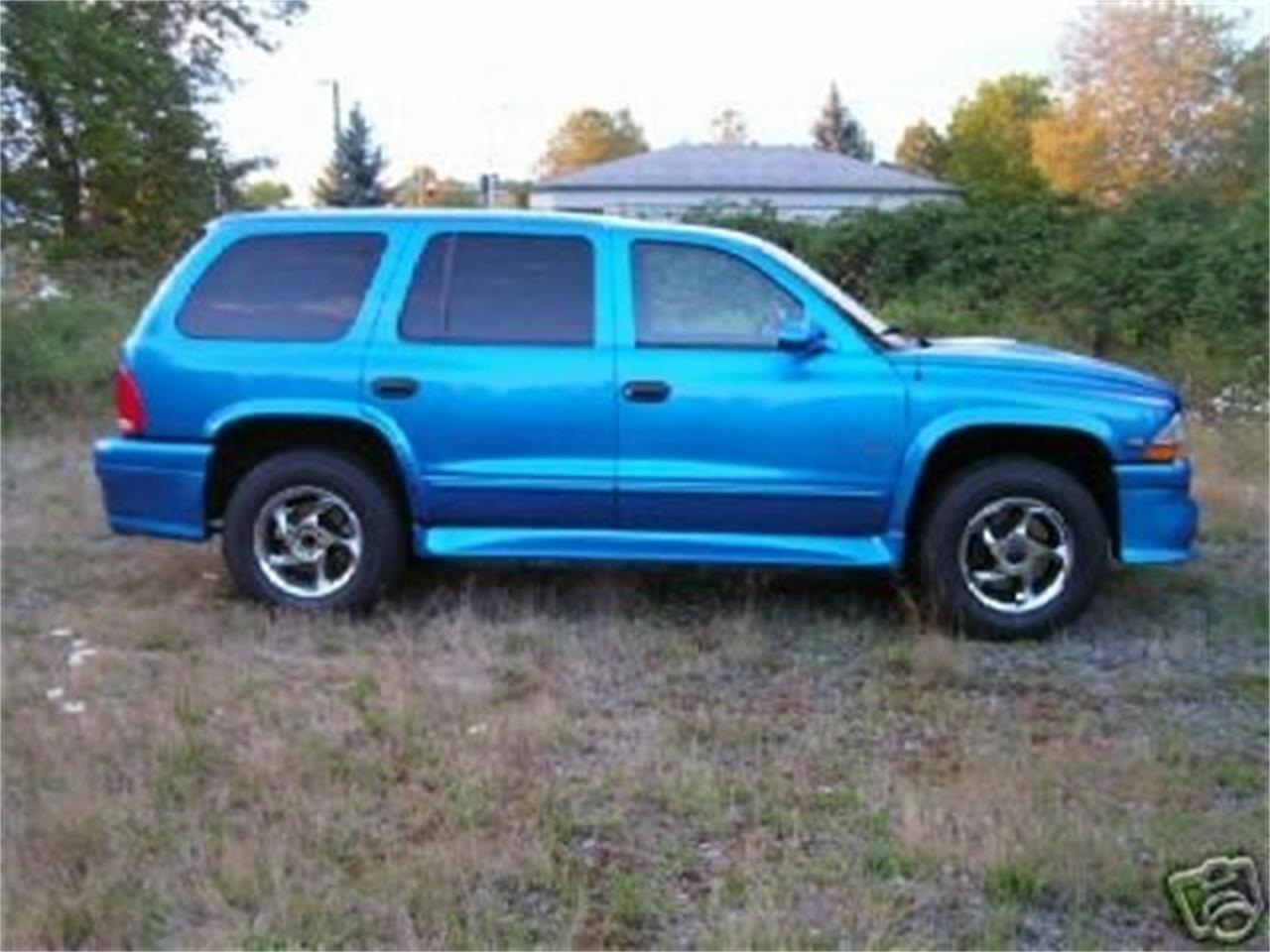 Large Picture of 1999 Shelby Durango Shelby SP360 located in Alberta - $20,000.00 - D6I4