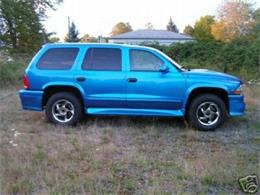 Picture of 1999 Durango Shelby SP360 - D6I4
