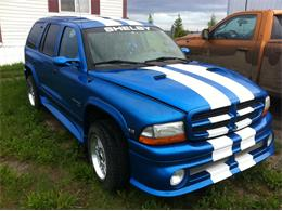 Picture of '99 Durango Shelby SP360 located in Grande Prairie Alberta Offered by a Private Seller - D6I4