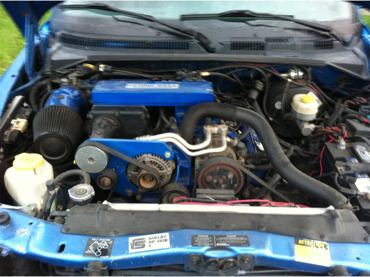 Large Picture of 1999 Shelby Durango Shelby SP360 - $20,000.00 Offered by a Private Seller - D6I4