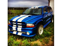 Picture of 1999 Shelby Durango Shelby SP360 located in Grande Prairie Alberta - D6I4