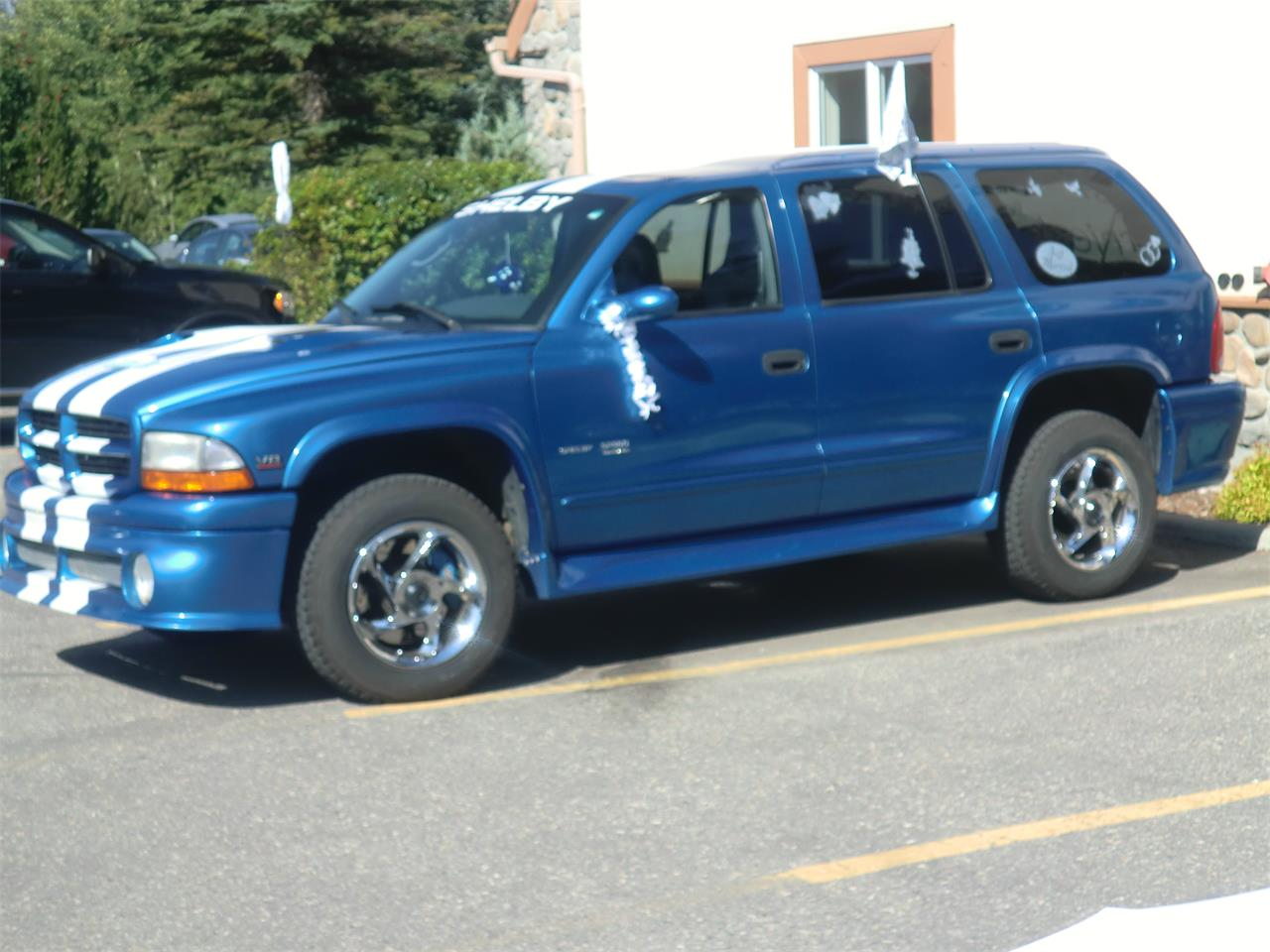 Large Picture of 1999 Durango Shelby SP360 - D6I4