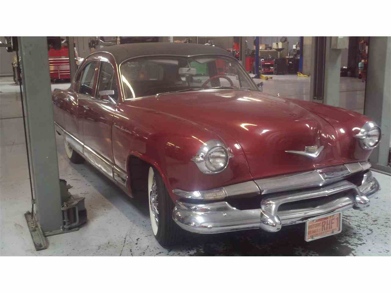 Large Picture of '52 Manhattan - D6I6