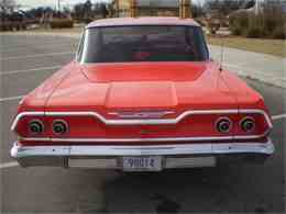 Picture of '63 Biscayne - D6MA