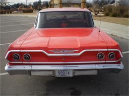 Picture of Classic '63 Biscayne - D6MA