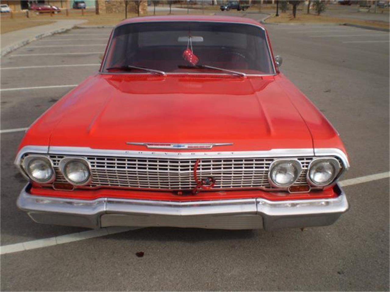 Large Picture of Classic '63 Biscayne - $11,900.00 - D6MA