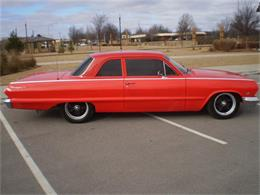 Picture of 1963 Chevrolet Biscayne located in Skiatook Oklahoma Offered by Larry's Classic Cars - D6MA
