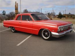 Picture of Classic '63 Biscayne located in Oklahoma - $11,900.00 - D6MA