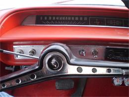 Picture of 1963 Chevrolet Biscayne Offered by Larry's Classic Cars - D6MA