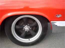 Picture of Classic 1963 Chevrolet Biscayne located in Skiatook Oklahoma Offered by Larry's Classic Cars - D6MA