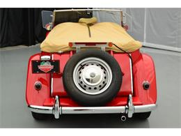 Picture of 1953 MG TD located in Hickory North Carolina Offered by Paramount Classic Car Store - D6WS
