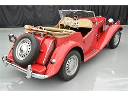 Picture of 1953 TD Offered by Paramount Classic Car Store - D6WS