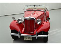 Picture of '53 TD - $24,995.00 Offered by Paramount Classic Car Store - D6WS