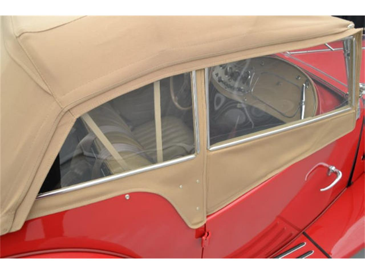 Large Picture of Classic '53 TD located in North Carolina - $24,995.00 - D6WS