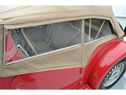 Picture of '53 MG TD Offered by Paramount Classic Car Store - D6WS