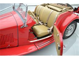 Picture of '53 MG TD located in North Carolina - $24,995.00 Offered by Paramount Classic Car Store - D6WS