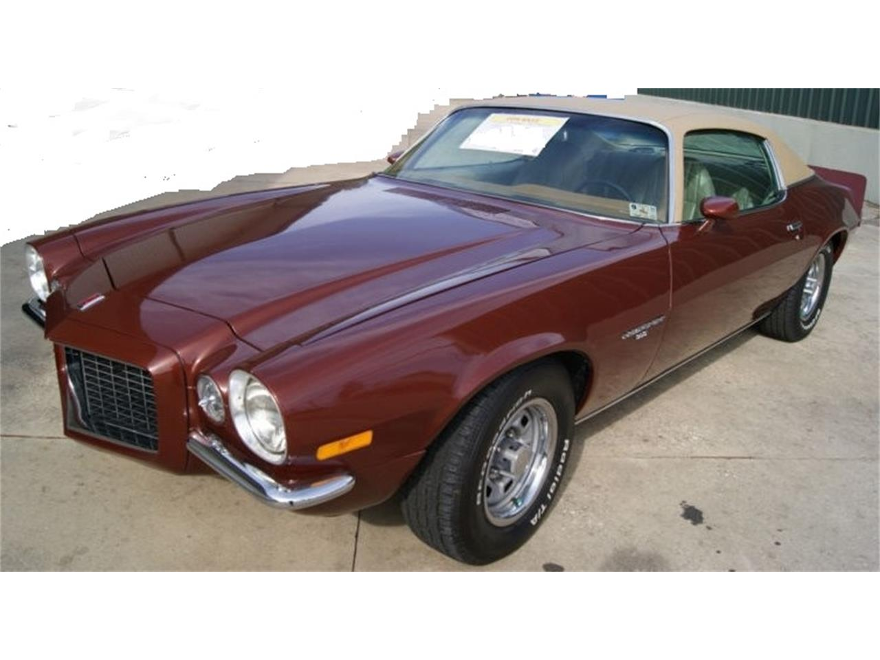 Large Picture of '71 Camaro RS located in Texas Offered by a Private Seller - D749