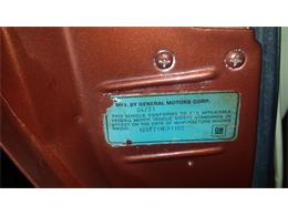 Picture of '71 Chevrolet Camaro RS located in Brownwood Texas - $34,900.00 Offered by a Private Seller - D749