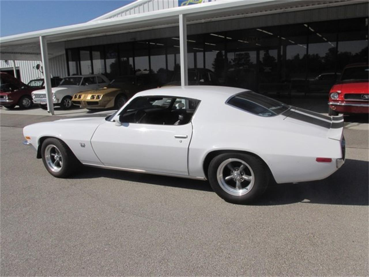 Large Picture of '70 Camaro located in Oklahoma - D7BO