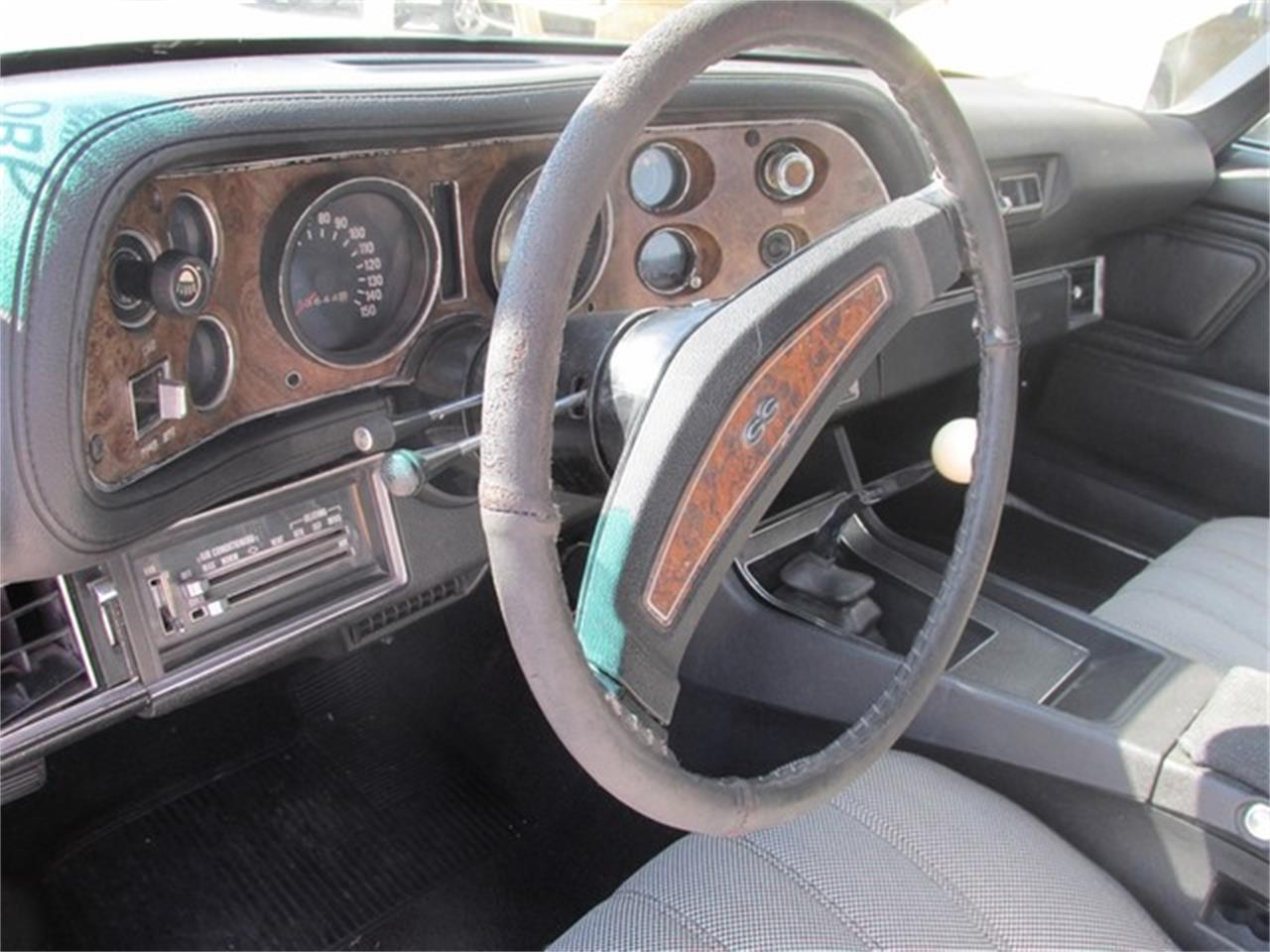 Large Picture of 1970 Camaro located in Blanchard Oklahoma Offered by Knippelmier Classics - D7BO