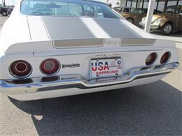Picture of Classic '70 Chevrolet Camaro located in Blanchard Oklahoma Offered by Knippelmier Classics - D7BO