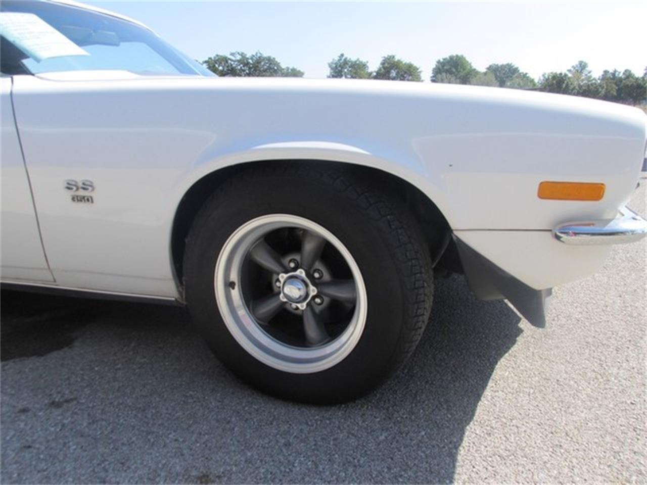 Large Picture of 1970 Chevrolet Camaro located in Oklahoma Offered by Knippelmier Classics - D7BO