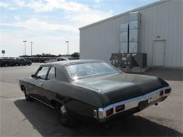 Picture of '69 Chevrolet Biscayne Offered by Knippelmier Classics - D7BP