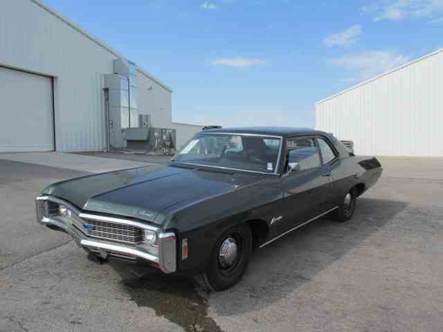 Picture of Classic 1969 Chevrolet Biscayne Offered by  - D7BP